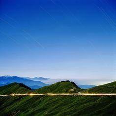 Hehuanshan, Nantou #Taiwan 南投 合歡山