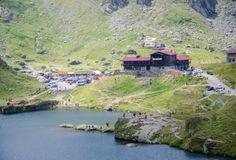 Foto Cabana Paltinu Balea Lac