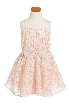 Bardot Junior Starlet Dress (Toddler Girls & Little Girls) available at #Nordstrom