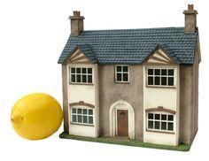 Privet House www.petite-properties.com