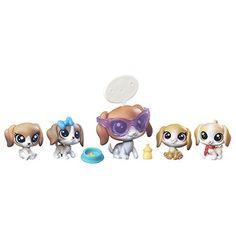 Littlest Pet Shop Beagle Family by Littlest Pet Shop Litt... https://www.amazon.de/dp/B016BP4TEU/ref=cm_sw_r_pi_dp_x_WF76zbXEGFJHH