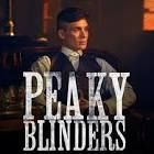 Peaky Blinders // Cillian Murphy.  Need I say more? //