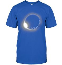 Simple Total Solar Eclipse 08/21/2017 T-shirt and Hoodie