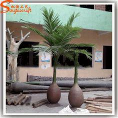 coconut-bottle-fiberglass-artificial-palm-trees
