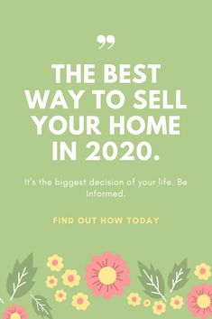 Sell your home for the best outcome possible. HomeLight is a revolutionary techn… – technology Real Estate Quotes, Real Estate Tips, Sell My House, Selling Your House, Home Staging Tips, Moving Tips, Home Repairs, Home Hacks, Real Estate Marketing