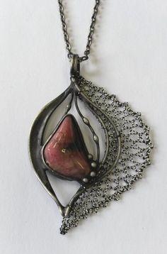 Risultati immagini per bobbin lace jewellery
