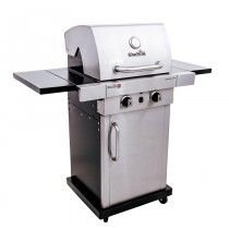 Commercial Series™ 2 Burner Gas Grill