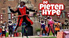 PARTY PIET PABLO - De Pieten Hype (Sinterklaashit van 2018) Youtube, Film, Party, Movies, Movie Posters, Club, Create, Movie, Films