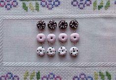 Donuts coordenados