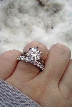 30 Fabulous Wedding Rings That All Women Adore