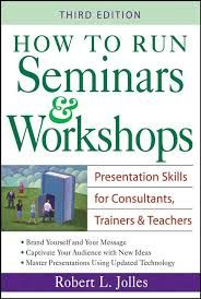 how to run workshops - Google Search