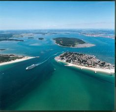 The Poole Luxury Holidays and Boat Trips dep Lymington for Poole, Sandbanks, Studland Bay, Old Harry Rocks and the start of the Jurassic Coast 07798 524111 Best Places To Live, Places To See, Dorset England, England Uk, Travel England, Visit Uk, Sailing Holidays, Devon And Cornwall, Uk Holidays