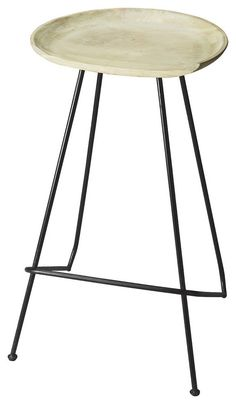 Hamlin Backless Bar Stool