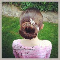 Girly Do Hairstyles: By Jenn: Week 2 {Days 6-9}