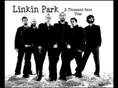 Listen to Linkin Park – A Thousand Suns Mp3 Album