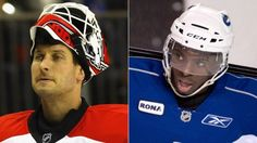 AHLers Leighton Subban would 'jump' at chance to play Olympic hockey