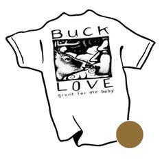 Buck Love