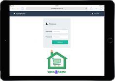 Home app consegne spesa a domicilio