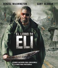 El Llibre d'Eli - pel·lícula