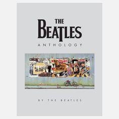 Fab.com | The Beatles Anthology