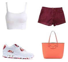 """Untitled #225"" by deedee-07-love on Polyvore featuring beauty, NIKE, Étoile Isabel Marant and Marc by Marc Jacobs"