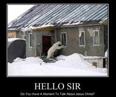 Hello Sir?