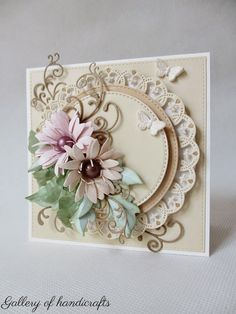 Gallery of handicrafts: Pastelowa
