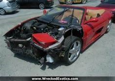 73 Year Old Has Wrecked Over 10 Exotic Cars