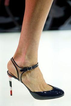 Sfilate Giorgio Armani Collezioni Primavera Estate 2016 - Sfilate Milano - Moda Donna - Style.it
