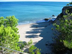 Playas Costa Dorada