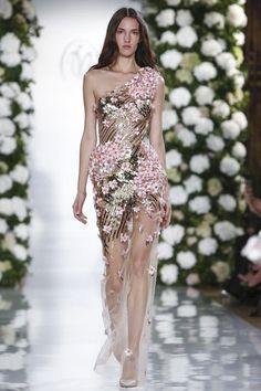 Valentin Yudashkin Ready To Wear Spring Summer 2015 Paris