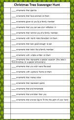 Christmas Tree Game - a free printable holiday game for family fun! Christmas Tree Game, Grinch Christmas Party, Grinch Party, Christmas Program, The Night Before Christmas, Christmas Love, Christmas Activities, Christmas Printables, Holiday Fun