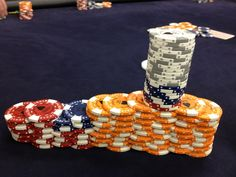 Poker as a lifestyle, life scenarios through the eyes of a poker professional Poker Chips, Blog, Blogging