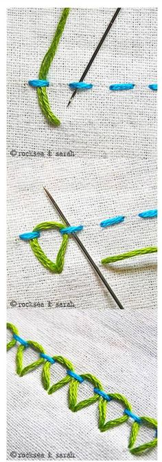 Embroidery Stitches Step By Step Crazy Quilting 40 Ideas Hand Embroidery Tutorial, Hand Embroidery Stitches, Embroidery Techniques, Sewing Techniques, Embroidery Art, Embroidery Applique, Cross Stitch Embroidery, Embroidery Patterns, Sewing Patterns