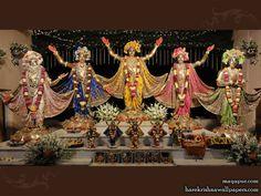 Sri Panchatatva Wallpaper (004)   Click here to get more sizes...http://harekrishnawallpapers.com/sri-panchatatva-wallpaper-004/   TO SUBSCRIBE: http://harekrishnawallpapers.com/