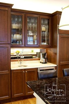 Kitchen Remodeling in Chicago
