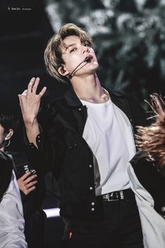 191006 SBS Inkigayo Super Concert in Incheon Taeyong, Jaehyun, Nct 127, Winwin, Nct Dream, Nct Life, Jeno Nct, Jisung Nct, Wow Art