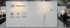 Primp 2.0 e INDAGINE. Editorial de arte, en Paratissima 2014, Torino
