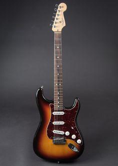 2005 Fender American Standard Stratocaster