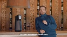 Get to know - smart wine preservation & dispenser that lets you enjoy the perfect glass of wine 🍷 at the perfect temperature 🌡️ for up to 6 months from the opening date. For more information visit our Indiegogo page! Wine Glass Crafts, Wine Bottle Crafts, Wine Dispenser, Wine Barrel Furniture, Wine Cellar Design, Must Have Gadgets, The Last Drop, Perfect Glass, Wine Quotes