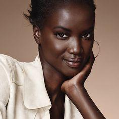 black women models in bikini panties string Black Girl Magic, Black Girls, Black Lady, Female Models, Women Models, Dark Skin Beauty, Sheer Beauty, Real Beauty, Beauty Makeup