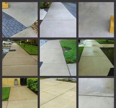 Here is some recent Job Pictures of a Pressure Washing Job our CSG Consolidated Service Group Team Worked on at the Springhill Suites Orlando - Sea World. #PressureWashing #BeforeandAfter