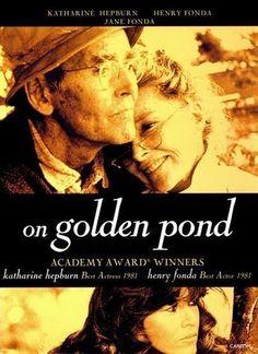On Golden Pond (1981) - Katharine Hepburn, Henry Fonda, Jane Fonda , Dabney Coleman