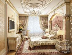 Воронеж – элитный дизайн коттеджей от Antonovich Design