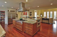 American Kitchen Design Modern - http://thekitchenicon.com/wp-content/uploads/2014/02/American-Kitchen-Design-Modern-2309.jpg - http://thekitchenicon.com/american-kitchen-design-modern/