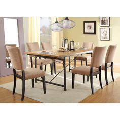 Shop AllModern For All Dining U0026 Kitchen Tables For The Best Selection In  Modern Design.