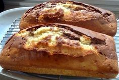 No Cook Desserts, Sweets Recipes, Cooking Tips, Cooking Recipes, Fast Easy Meals, Banana Bread, French Toast, Breakfast, Cakes