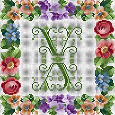 Victorian Alphabet