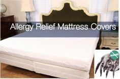 #Aller-Ease Dust Mite and #Allergen Protective #Mattress #Cover, Product #Review