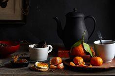 Tea as still life via New York magazine